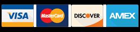 Credit Card Payments via Stripe