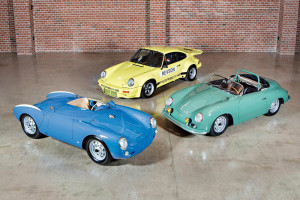 Jerry-Seinfeld-Porsche-collection