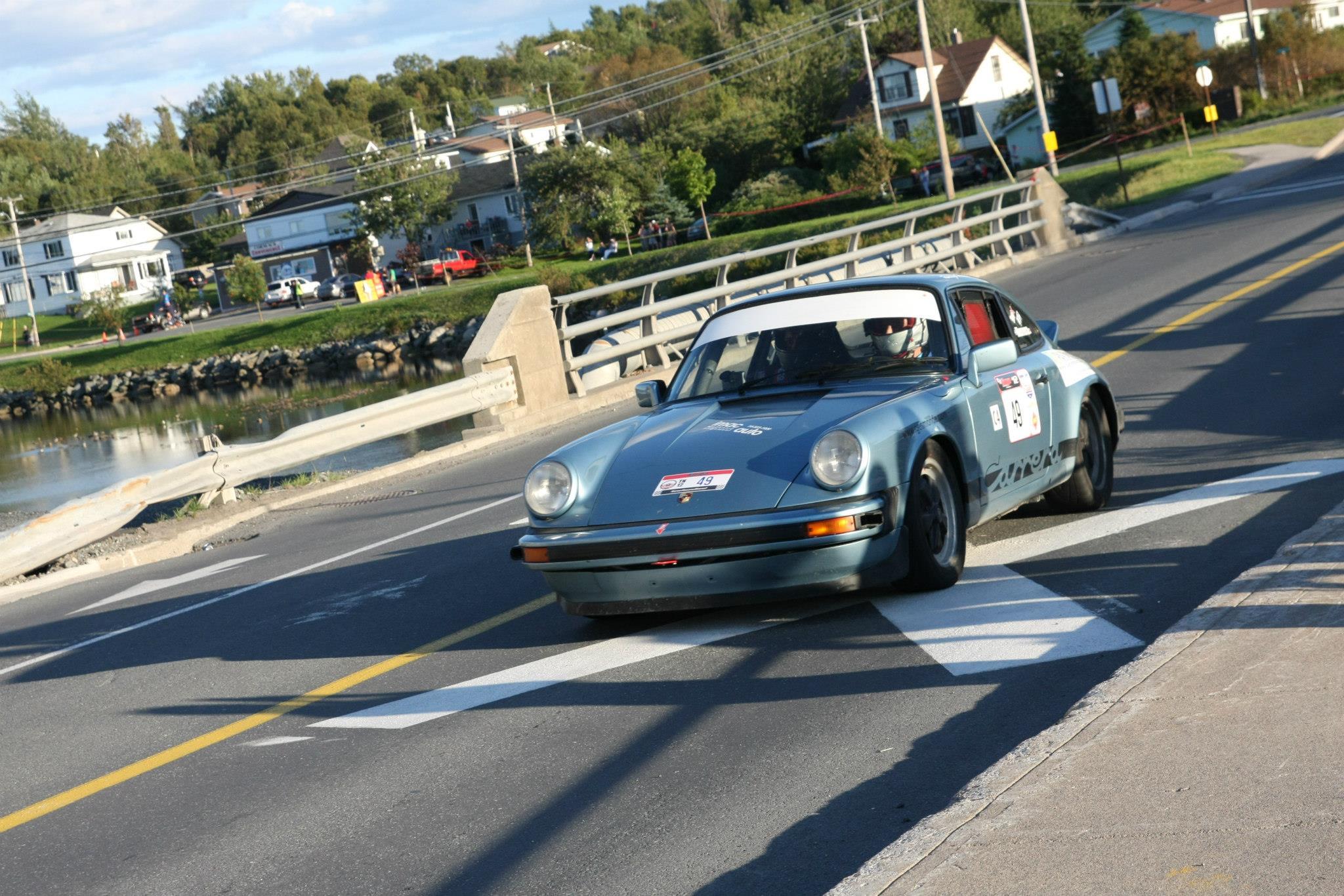 1979 Porsche 911 Carrera