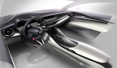 Alfa Romeo Stelvio concept 1