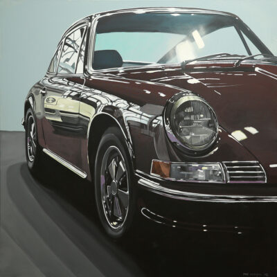 Porsche Biarritz