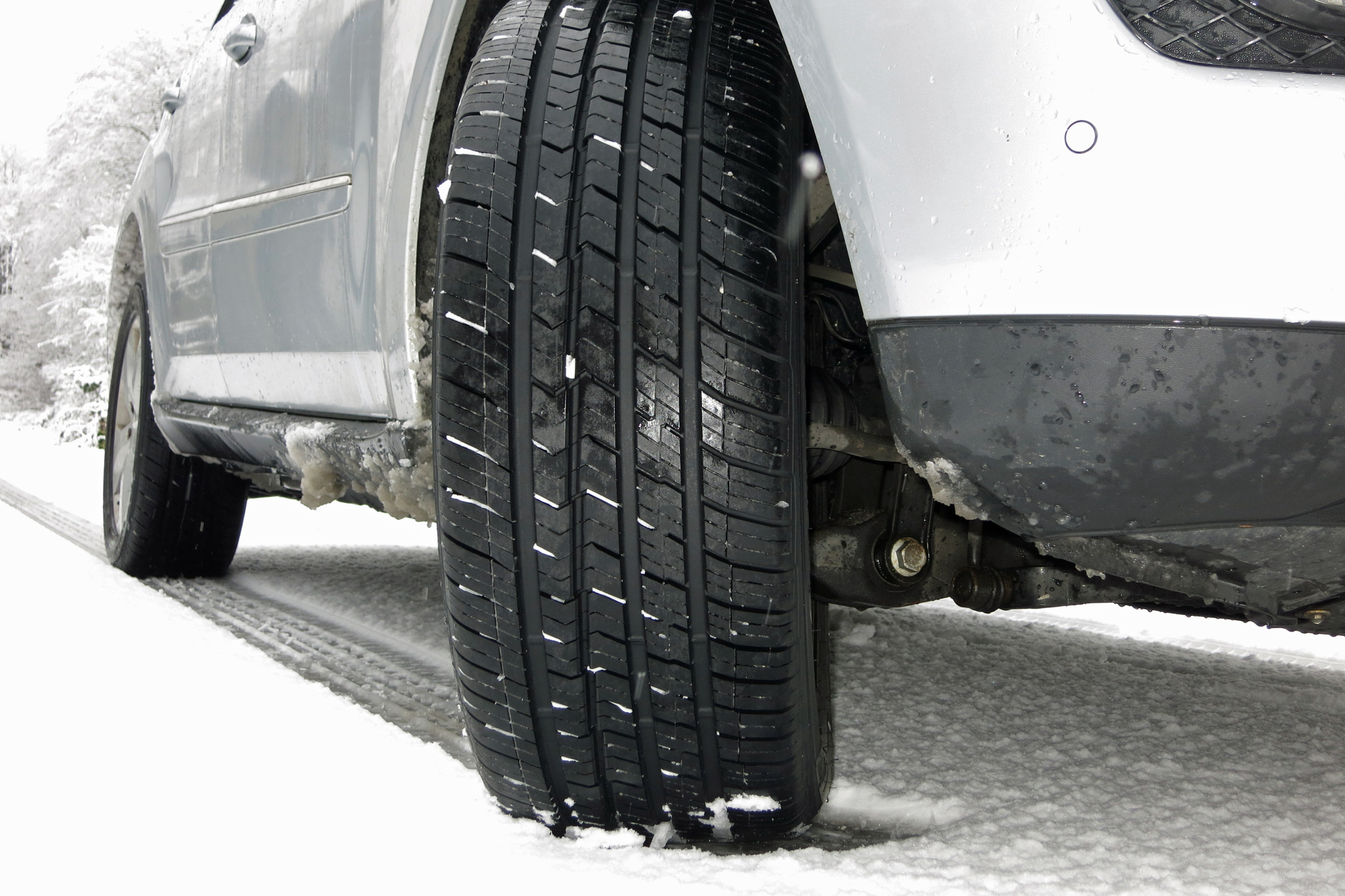 Toyo Open Country Q/T tire
