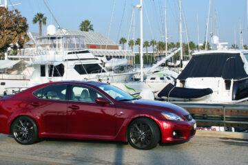 2010-Lexus-IS-F marina