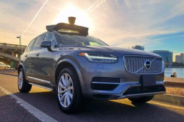 Uber-driverless-car-testing