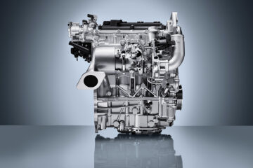 Infiniti-Variable-Compression-turbo-engine