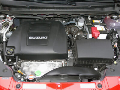 2011 Suzuki Kizashi