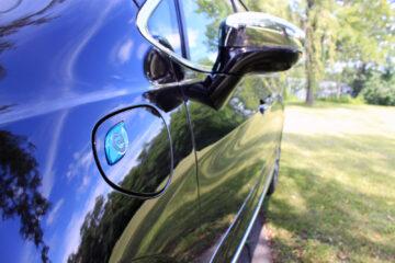 2017 Chrysler Pacifica Platinum Hybrid