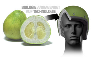BMW Bionic Research Project