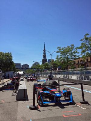 Montreal Formula E