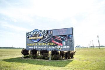 Jukasa Motor Speedway