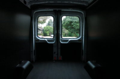 2017 Ford Transit 3500 Diesel