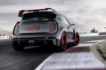 MINI John Cooper Works GP concept