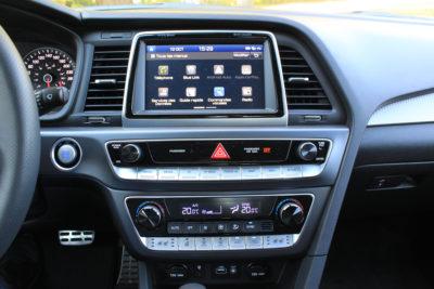 2018 Hyundai Sonata 2.0t
