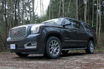 2018 GMC Yukon Denali XL