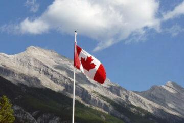 Canada EV initiative