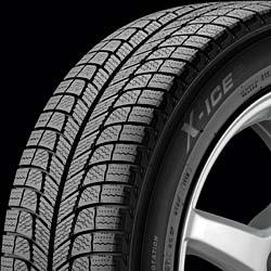 Michelin X-Ice Xi3 tire