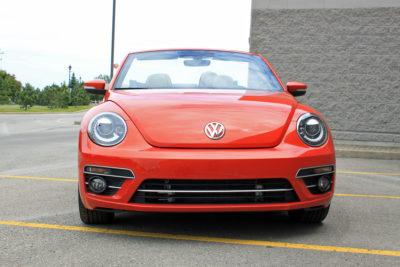 2018 Volkswagen Beetle Cabriolet Coast