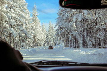 Winter Driving