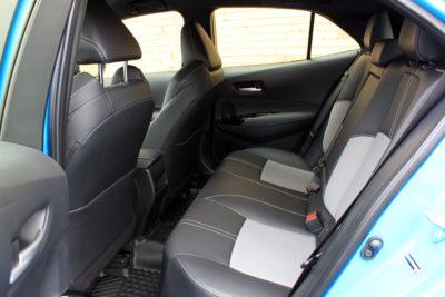 2019 Toyota Corolla Hatchbac