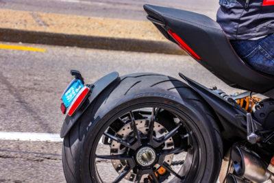 2019 Ducati Diavel 1260S
