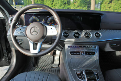 2019 Mercedes-Benz CLS 450 4MATIC