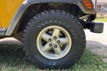 Sailun TerraMax M/T tire