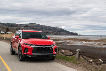2019 Chevrolet Blazer RS AWD