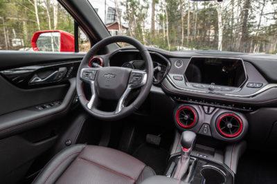 2019 Chevrolet Blazer RS AWD