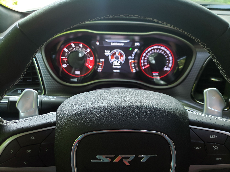 Road Test 2019 Dodge Challenger Srt Hellcat Redeye