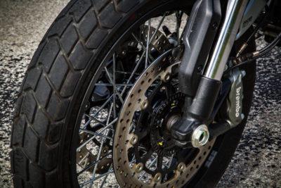 2019 Scrambler Ducati 1100 Classic