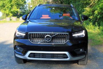 2019 Volvo XC40 T5 AWD
