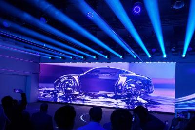 Porsche Taycan World Premier-2
