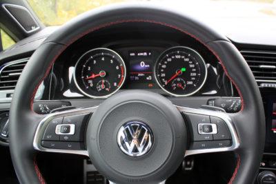 2019 Volkswagen Golf GTI Rabbit