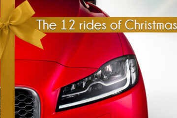 12 Rides of Christmas