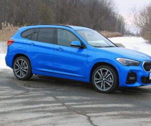 2020 BMW X1 xDrive 28i