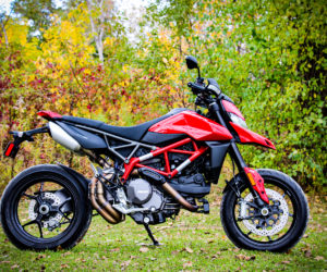 2019 Ducati Hypermotard 950-1