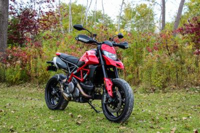 2019 Ducati Hypermotard 950-2