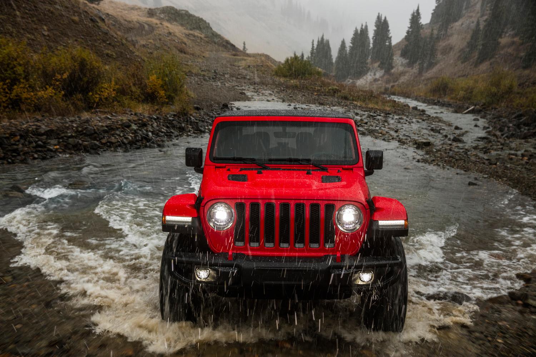 road test: 2020 jeep wrangler rubicon | vicarious magazine