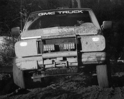 Muddy Sierra