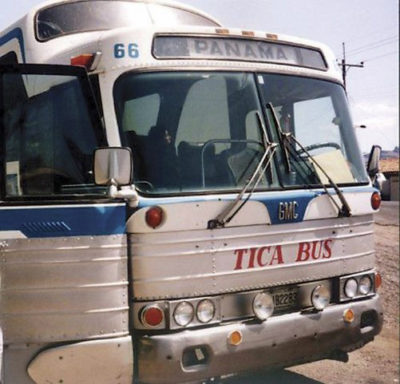 The Tica Bus
