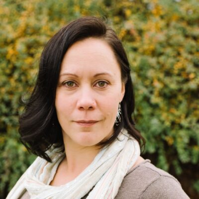 Stephanie Wallcraft