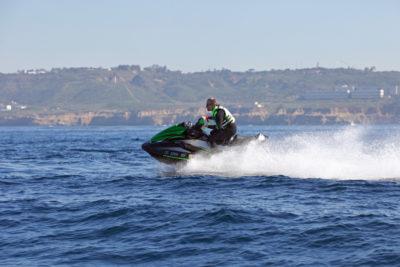 2020 Kawasaki STX160 LX