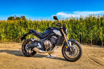 2020 Honda CB650R