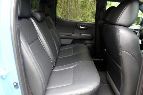 2020 Toyota Tacoma 4x4 Double Cab 6M SB interior