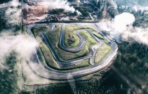 Vancouver Island Motorsports Circuit-1