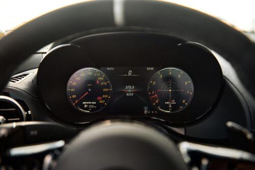 2020 Mercedes-AMG GT R-