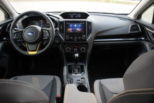 2021 Subaru Crosstrek-12