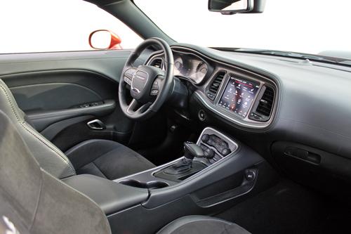 2020 Dodge Challenger Scat Pack 392