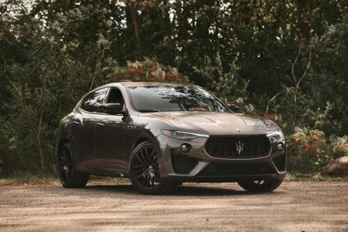 2020 Maserati Levante Trofeo-1