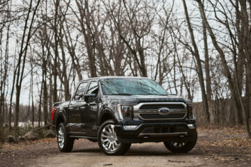 2021 Ford F-150 PowerBoost-1